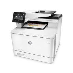 HP Color LaserJet M477fdn