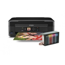 купить принтер Epson Expression Home XP-332 с СНПЧ
