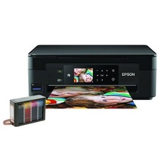 купить принтер Epson Expression Home XP-442 с СНПЧ