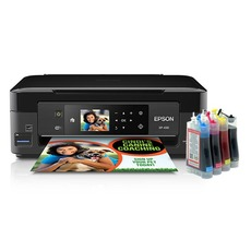 купить принтер Epson Expression Home XP-430 с СНПЧ