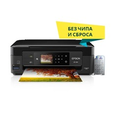 купить принтер Epson Expression Home XP-434 с СНПЧ