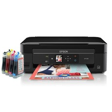 ������ ������� Epson Expression Home XP-320